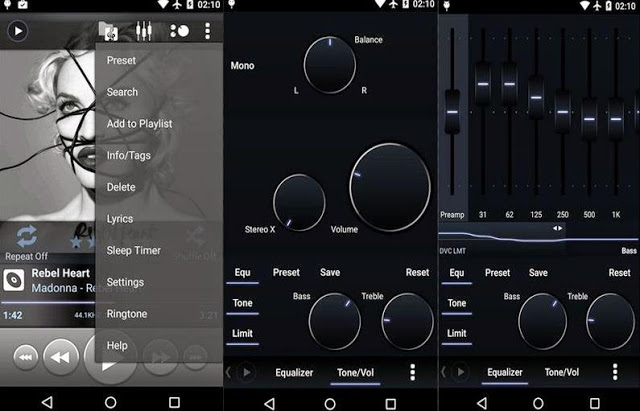 How to make Poweramp Full Version ? Check Here!! – More Fun With Android